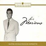 Luis Mariano Maitre Enchanteur De L'opérette