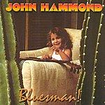 John Hammond Bluesman