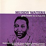 Muddy Waters Goin'home-Live In Paris 1970