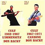 Don Backy Cult
