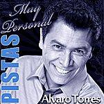 Alvaro Torres Muy Personal (Pistas)