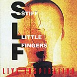 Stiff Little Fingers Live Inspiration