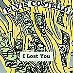 Elvis Costello I Lost You