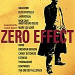 Elvis Costello Zero Effect Music From The Motion Picture