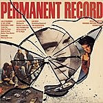 Lou Reed Permanent Record / Music From The Motion Picture Soundtrack