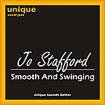 Jo Stafford Smooth And Swinging