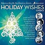 Eartha Kitt Holiday Wishes - Classics