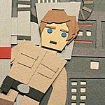 Jeremy Messersmith Tatooine