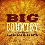 Big Country Big Country Plays The Hits - Live