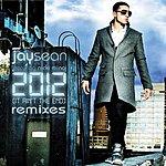 Jay Sean 2012 (It Ain't The End)