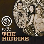 Higgins Factory Girl: Live From Ccma 2010
