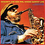 Phil Woods Integrity