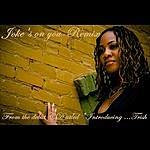 Trish Jokes On You (Remix)