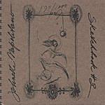 Johnette Napolitano Sketchbook 3