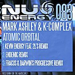 Mark Ashley Atomic Orbital