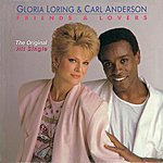 Carl Anderson Friends & Lovers - Single