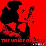 Amália Rodrigues The Voice Of Fado, Vol. 2