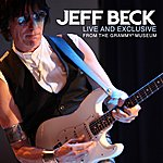 Jeff Beck Live And Exclusive From The Grammy Museum