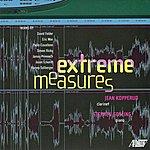 Stephen Gosling Extreme Measures