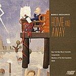 James Baker Morris Rosenzweig: Home And Away