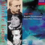 Brigitte Fassbaender Wolf: Mörike-Lieder