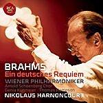 Nikolaus Harnoncourt Brahms: Ein Deutsches Requiem, Op. 45