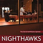 David McWilliams Nighthawks