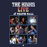 The Kinks Live At Kelvin Hall (Bonus Track Edition - Reissue)