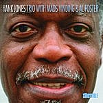 Hank Jones Hank Jones Trio With Mads Vinding & Al Foster