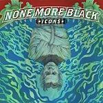 None More Black Icons
