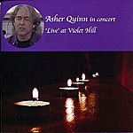 Asher Quinn In Concert - Live At Violet Hill