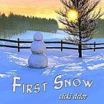 Vicki Delor First Snow