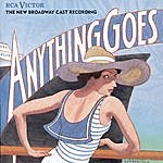 Musical Cast Recording Anything Goes