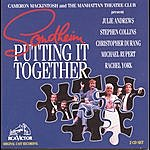 Julie Andrews Sondheim: Putting It Together