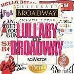 Jerry Orbach Celebrate Broadway Vol. 3: Lullaby Of Broadway