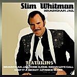 Slim Whitman Birmingham Jail