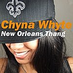Chyna Whyte New Orleans Thang