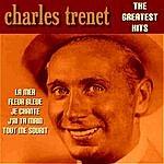 Charles Trenet Charles Trenet Greatest Hits