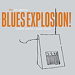 The Jon Spencer Blues Explosion Orange (Deluxe Edition)