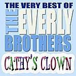 The Everly Brothers Cathy's Clown - Best Of The Everly Brothers (Remastered)