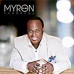 Myron Williams Thankful