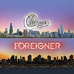 Foreigner The Very Best Of Chicago & Foreigner