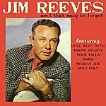 Jim Reeves Am I That Easy To Forget