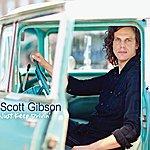 Scott Gibson Just Keep Drivin'