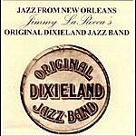 Original Dixieland Jazz Band Jazz From New Orleans