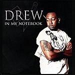 Drew In My Notebook