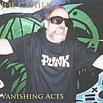 Joe Cahill Vanishing Acts