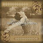 Victoria James Sweet Communion - Single