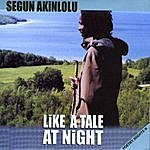 Segun Akinlolu Like A Tale At Night