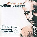 The St. Olaf Choir The Spirituals Of William L. Dawson